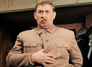 Роли Готлиба Ронинсона