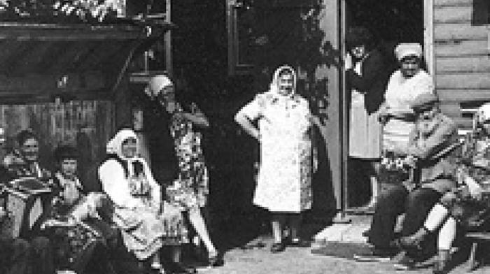 Псковская «ярманка» и ее музыкально-хореографическое оформление