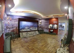 Музей истории Эльтигенского десанта