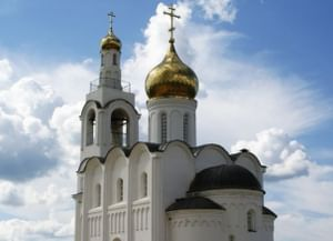 Традиции пасхального обхода дворов с пением волочебных песен в Псковской области