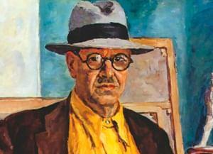 Петр Кончаловский: портреты своих