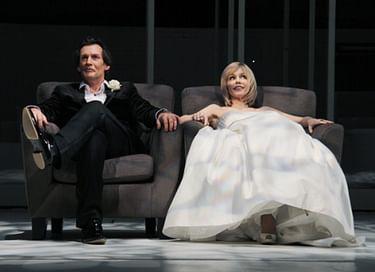 Спектакль «Идеальный муж. Комедия»