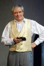 Александр Лазарев (ст.)