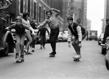 Культурно-образовательный проект «Безумные 1960-е»