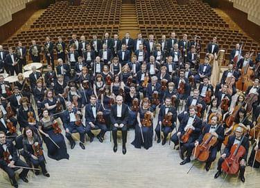 Концерт «60 лет триумфа»