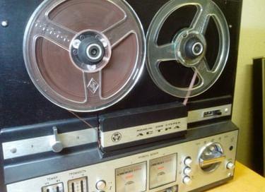 Выставка «Советская радиотехника»