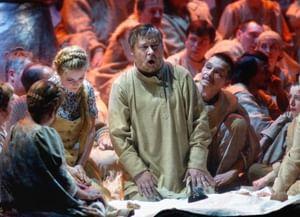Русские оперы, покорившие мир