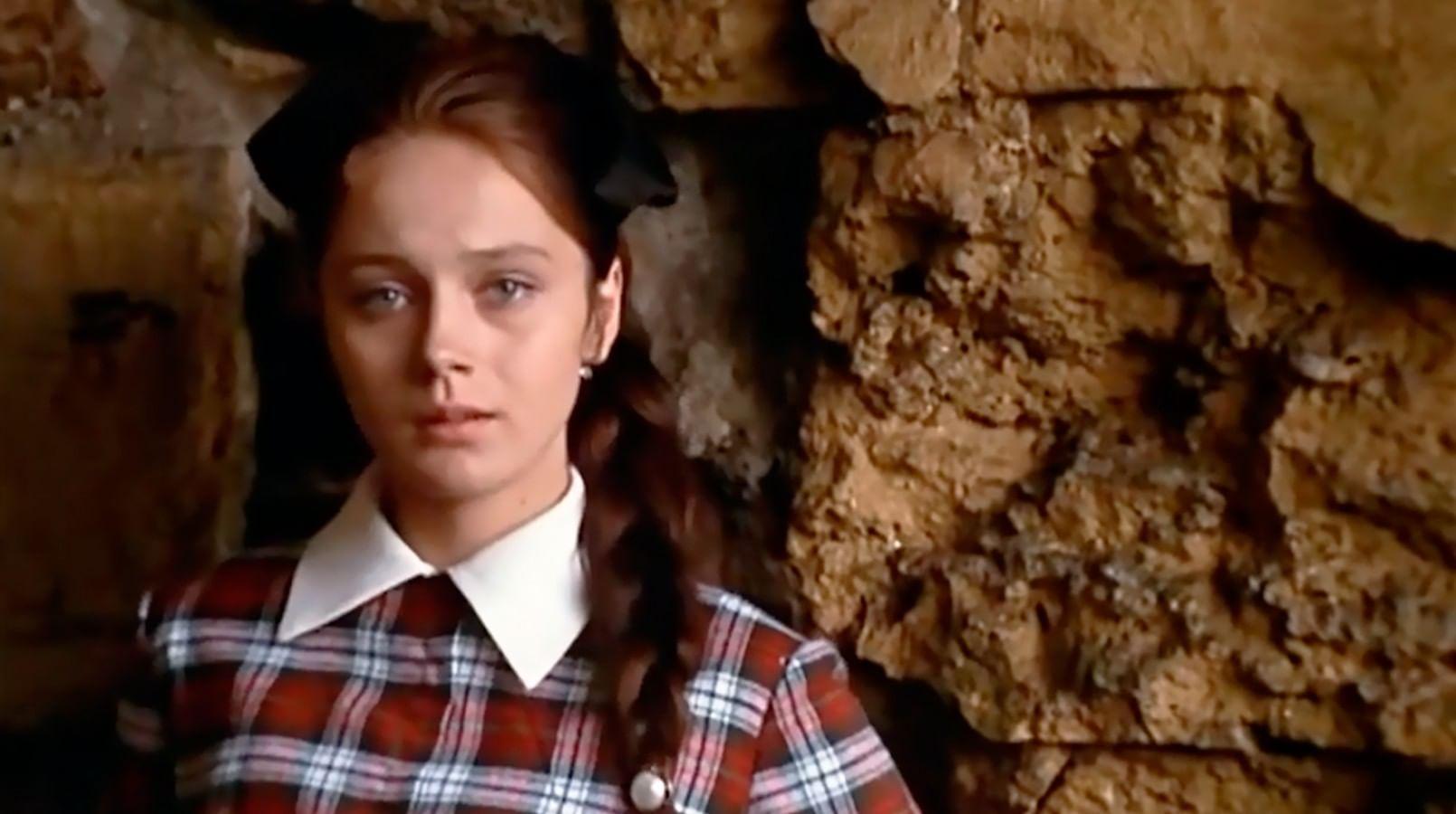Кадр из фильма «Дворянское гнездо»