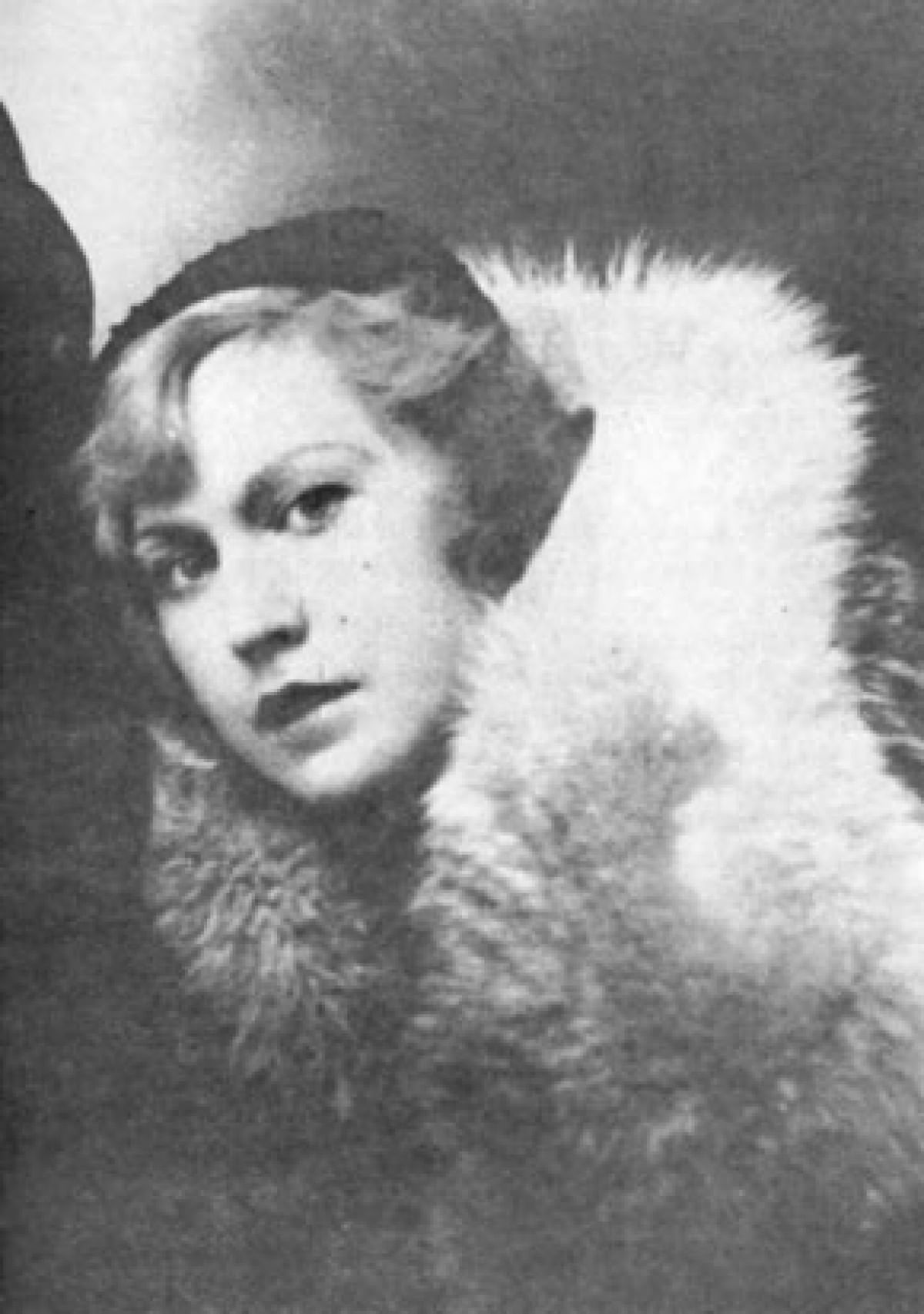 Георгий Иванов и Ирина Одоевцева