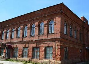 Сусанинская межпоселенческая библиотека