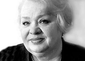 Наталья Крачковская. Та, что дарила улыбку
