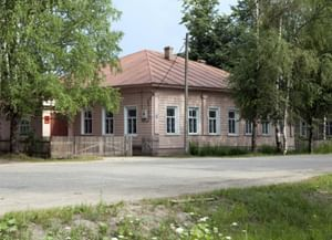 Музей истории города Кириллова и Кирилловского района