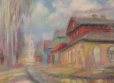 Выставка «Тверские художники в Торжке»