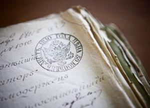 Хранители времени. Какие тайны открывают архивариусы