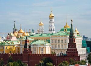 Музеи Московского Кремля: что и где