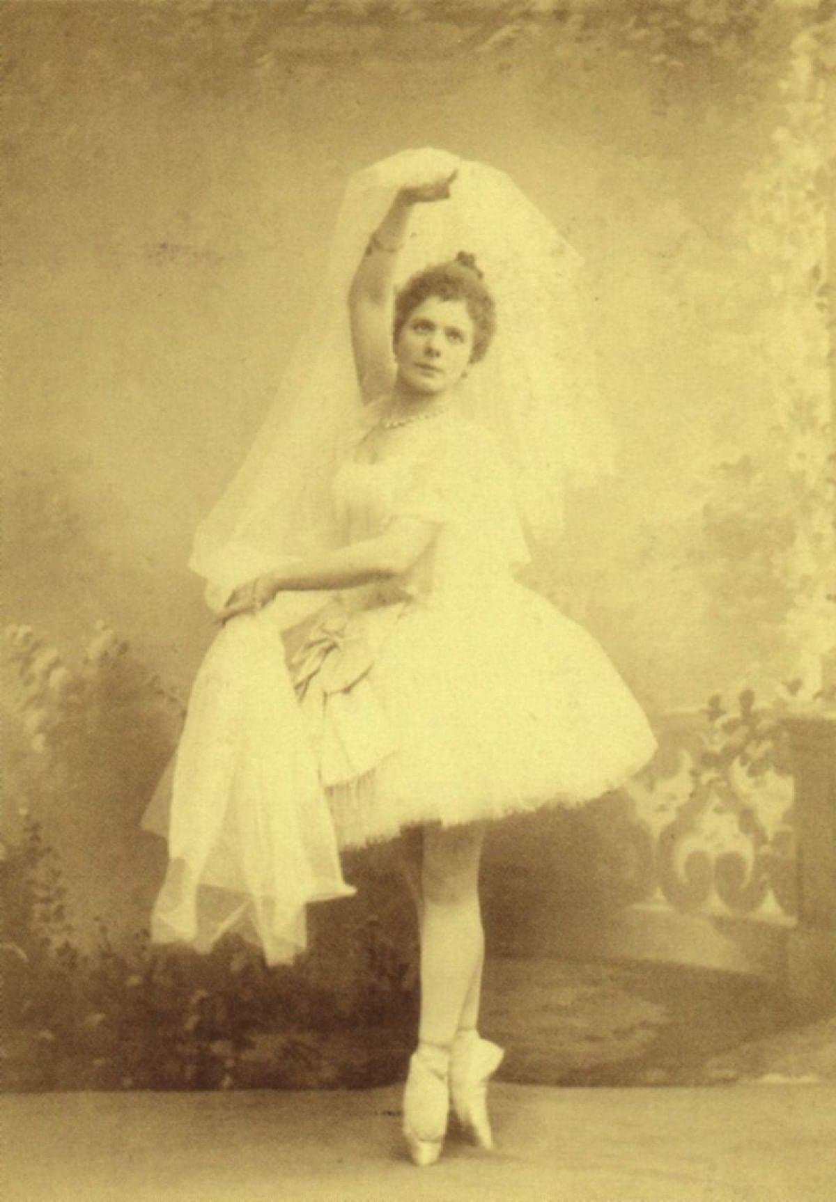 Балеты Петипа