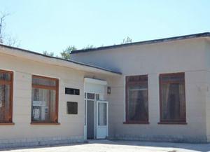 Центральная районная библиотека им. О. И. Корсовецкого