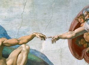 Лекции поистории искусств: знаменитые европейские художники