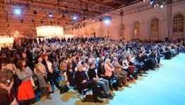 Москвичей и гостей города приглашают на Культурный форум