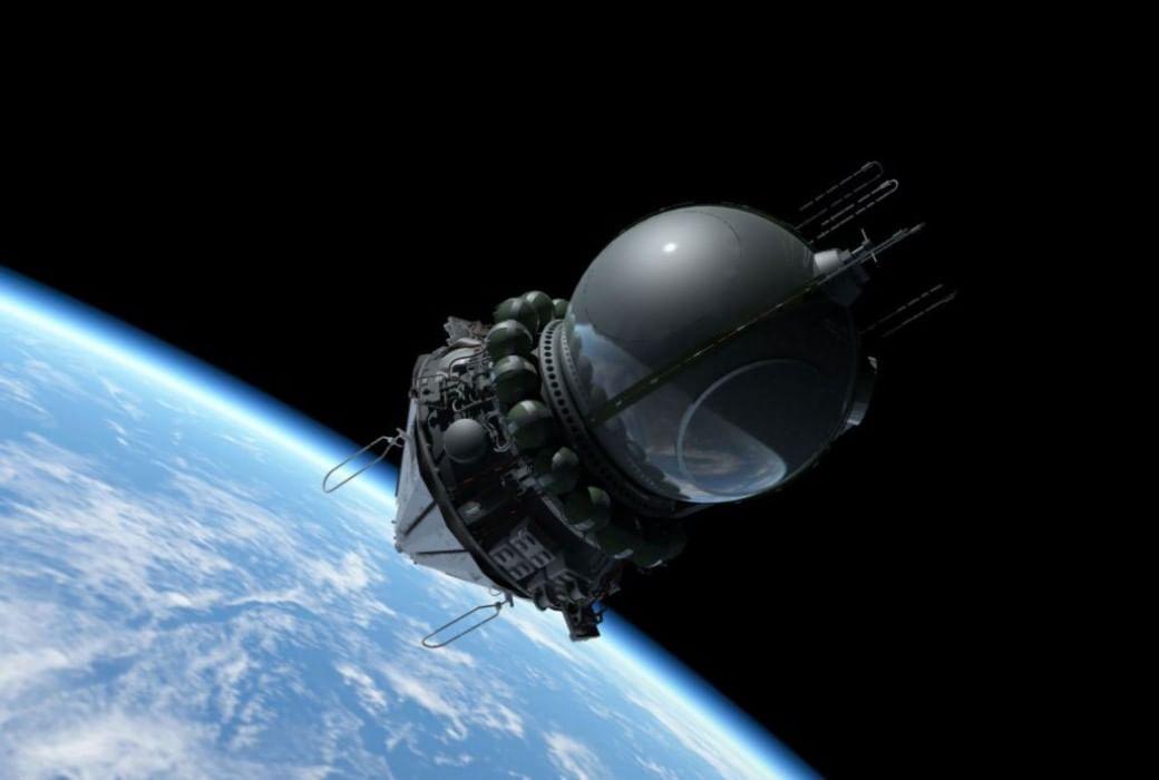 картинка первого космического корабля стараются заморачиваться