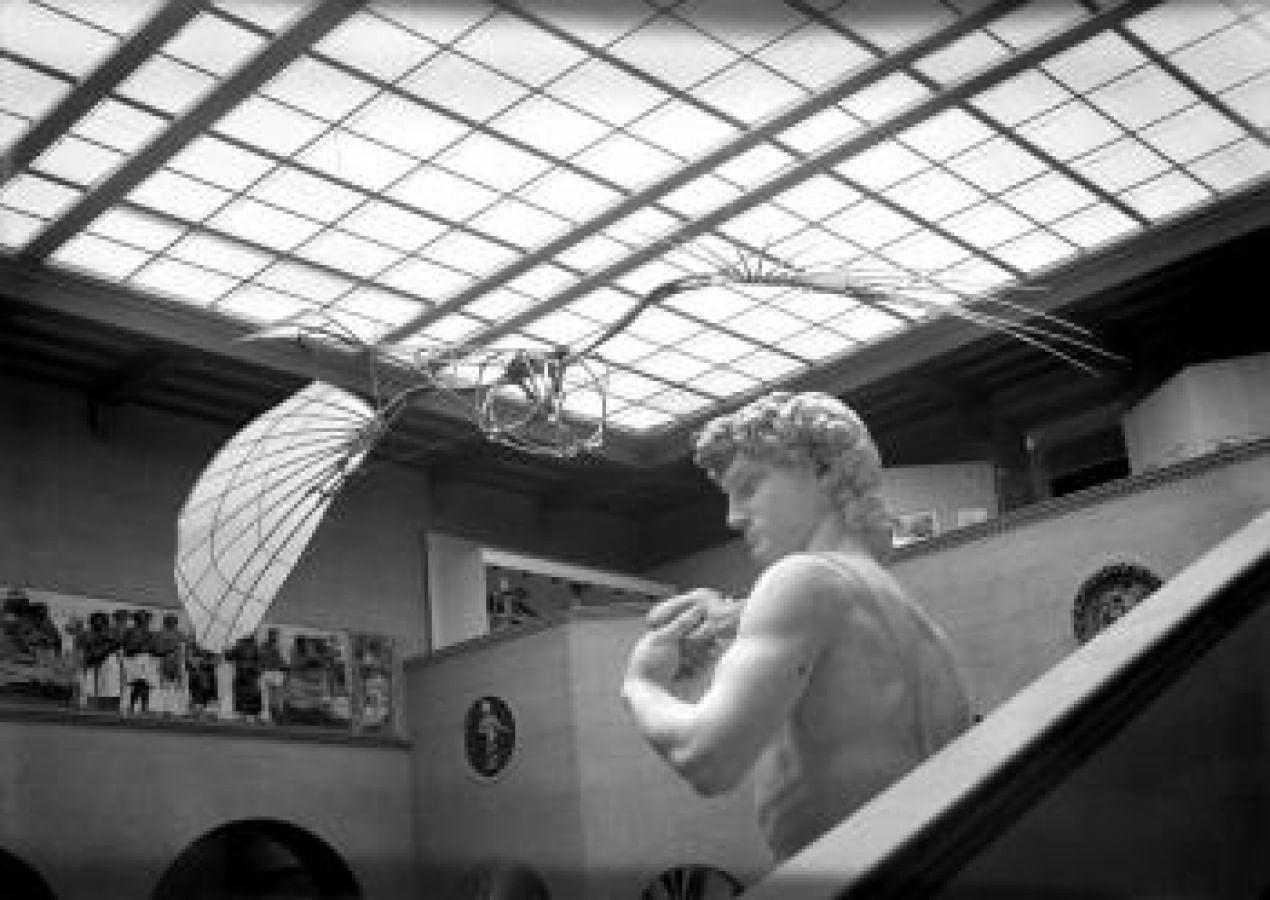 1981 год: «Москва-Париж. 1900-1930»