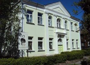 Централизованная библиотечная система Пучежского района