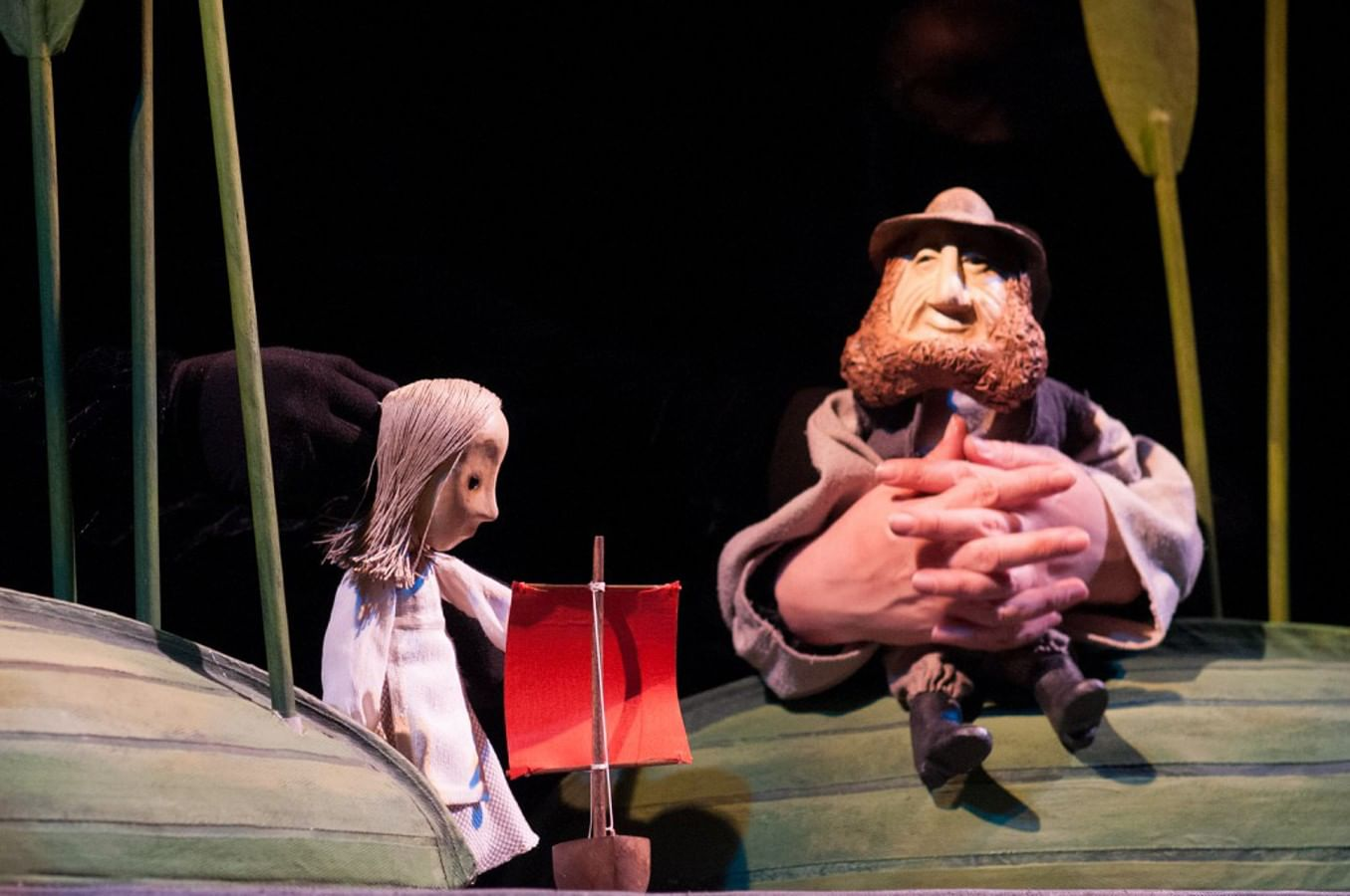 Государственный театр кукол Республики Коми