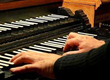 Концерт «Из глубины веков»
