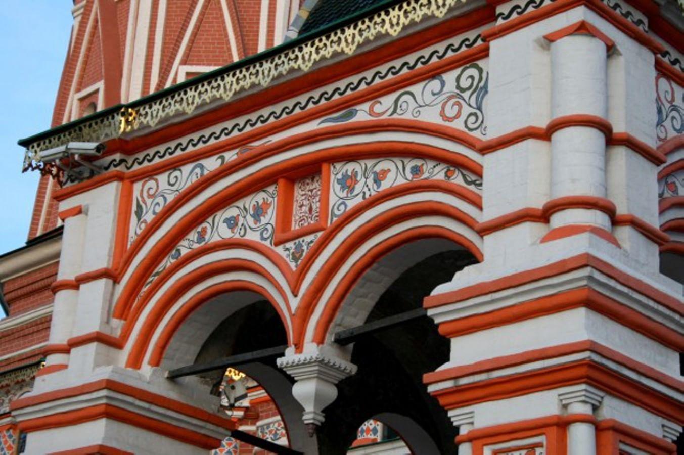 Собор Василия Блаженного, Собор Покрова Пресвятой Богородицы, что на Рву в Москве
