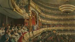 Тест. Любите ли вы театр и что вы за зритель?
