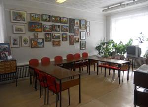 Каминский сельский филиал № 21