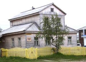 Центр народного и декоративно-прикладного творчества