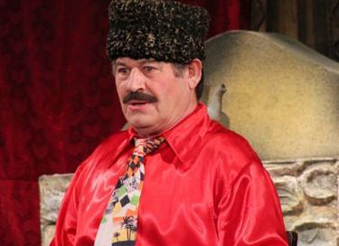 Спектакль «Женитьба Кодолава»