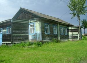 Краcильниковская сельская библиотека-филиал №29