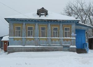 Михайловская сельская библиотека-филиал №17