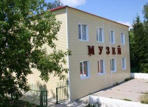 Викуловский народный краеведческий музей имени А. В. Давыдова