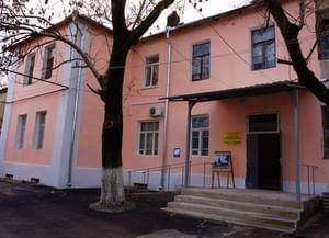 Крымскотатарский музей культурно-исторического наследия