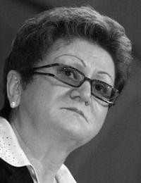 Екатерина Гениева