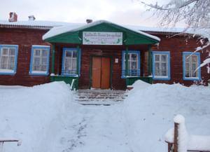 Берёзовская сельская библиотека-филиал №6