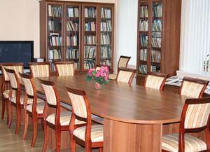 Библиотека №2 им. Л. Н. Толстого