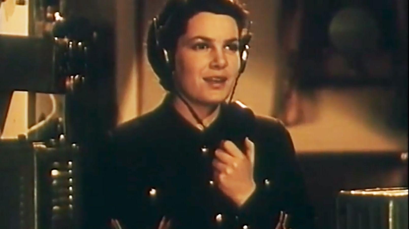 Кадр из фильма «Богатырь» идёт в Марто