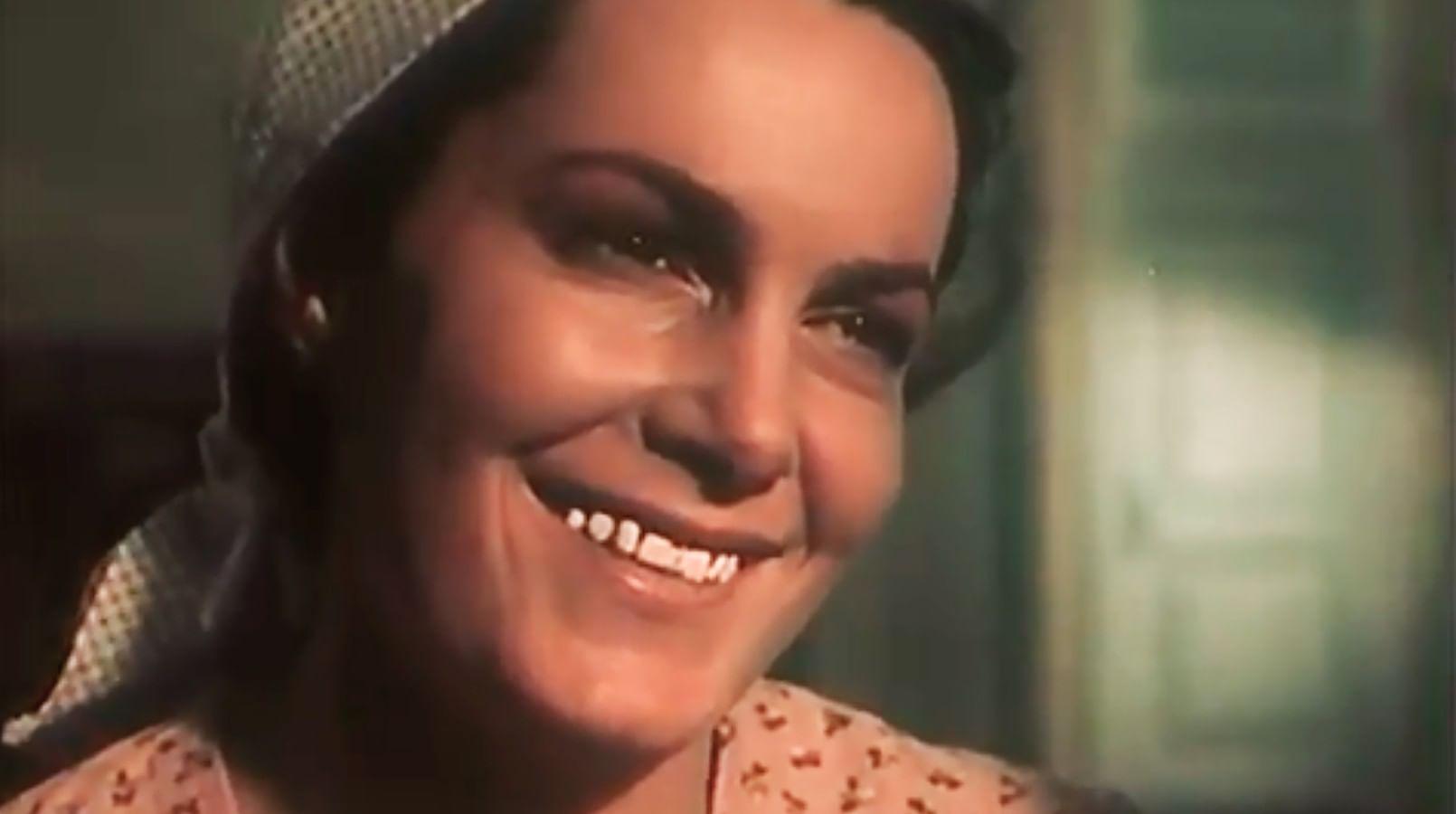 Кадр из фильма «Добровольцы»
