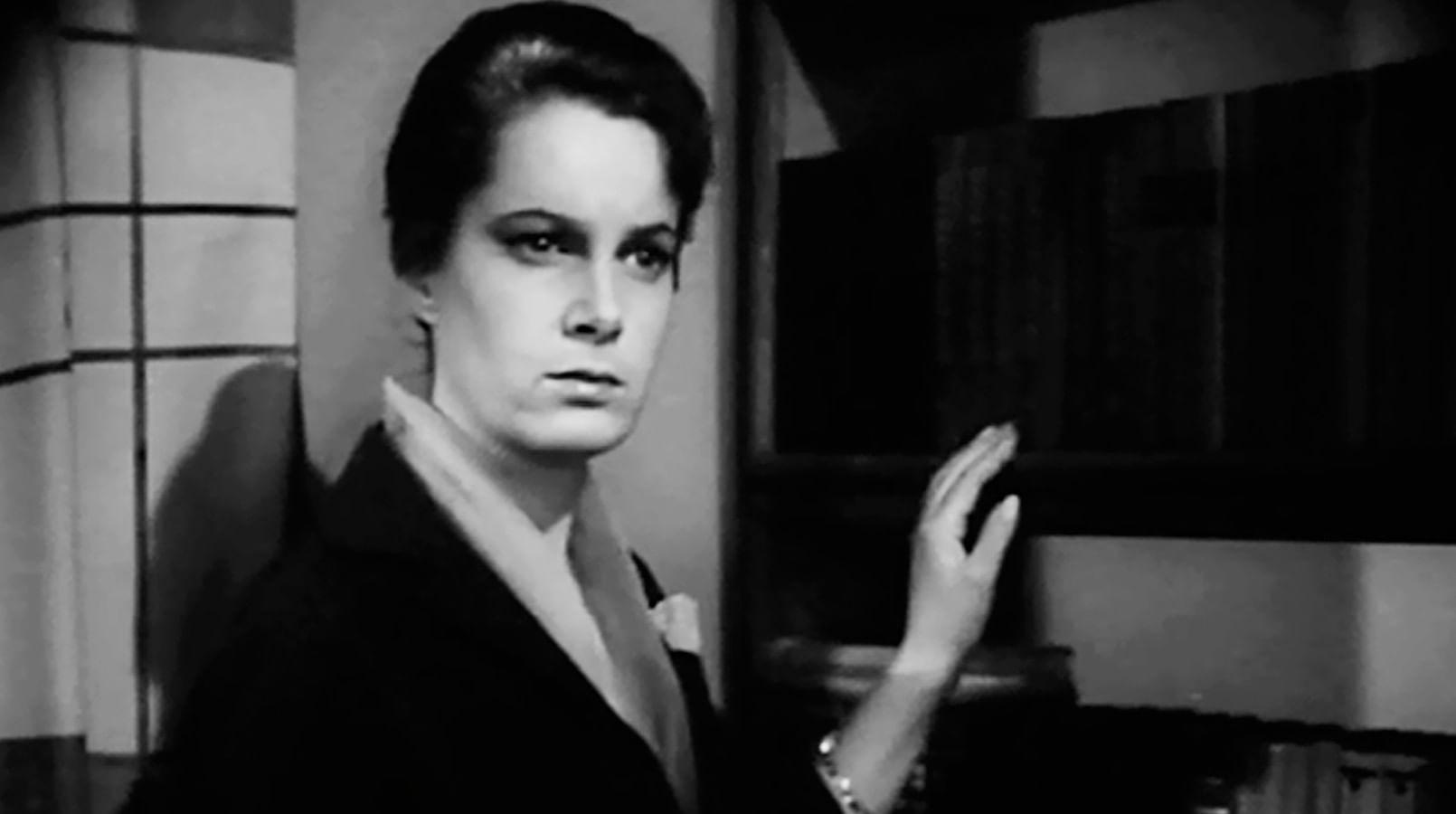Кадр из фильма «Всё остаётся людям»