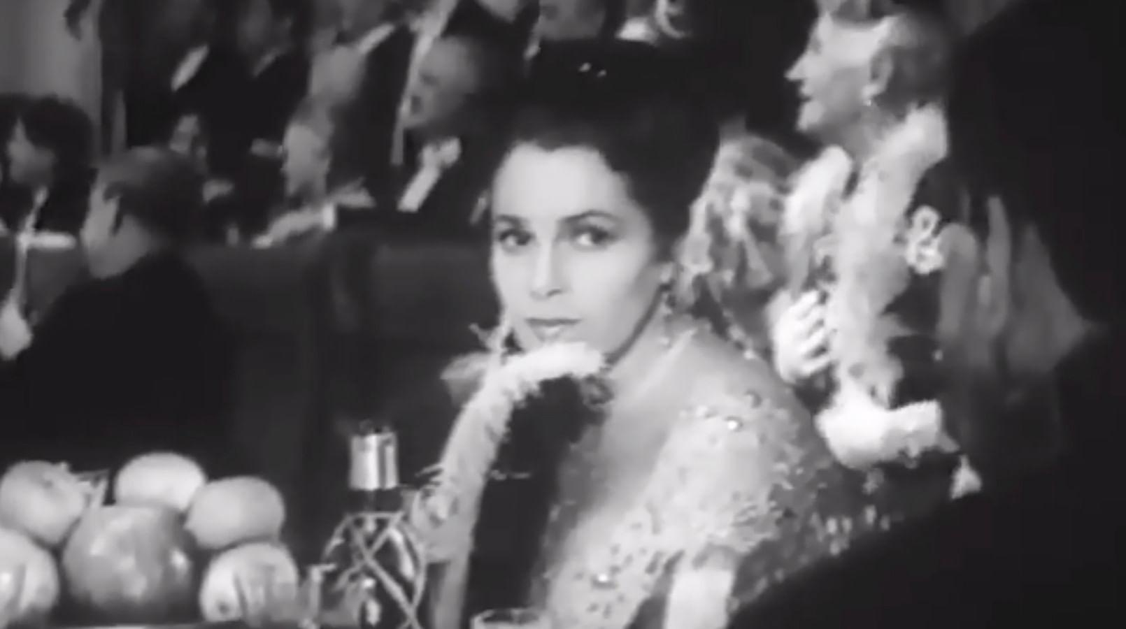 Кадр из фильма «Николай Бауман»
