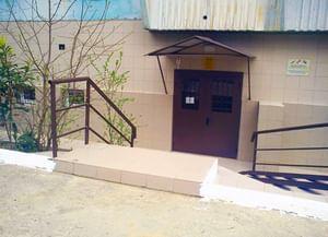Библиотека-филиал №9 Адлерского района города Сочи
