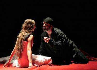Спектакль «Король Лир»