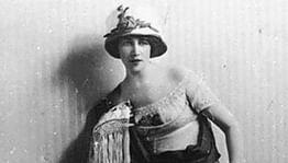 Самые стильные женщины Серебряного века