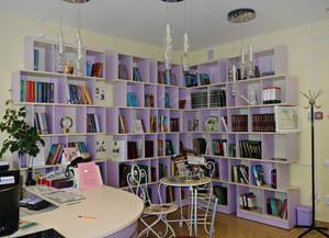 Библиотека-филиал № 7 (поселок Александровская)