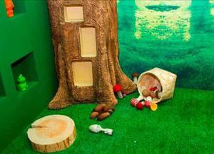 Экспозиция «Природа Карелии» и Музей для семьи