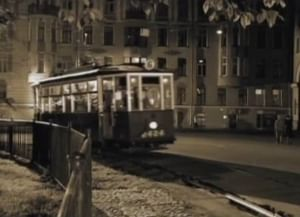 Роковой транспорт русской литературы